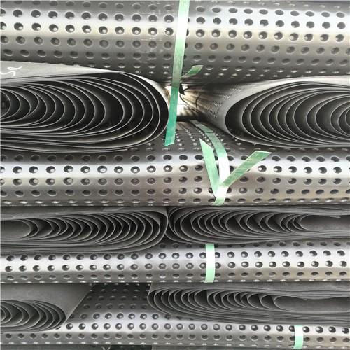 宁德排水板车库绿化排水板