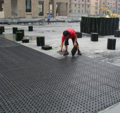 江西疏水板绿色蓄排水板