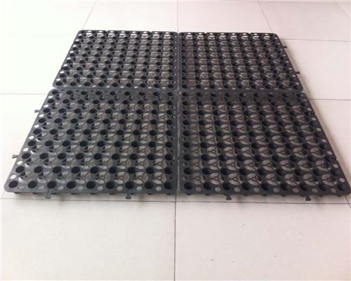 北京谷凹凸排水板2公分塑料排水板