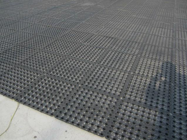 莆田塑料排水板20高滤水板图文点击