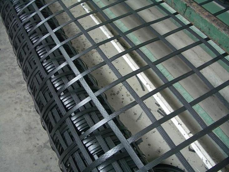 东营玻纤土工格栅生产厂家欢迎来厂参观采购