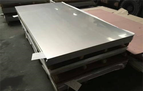 商丘(304不锈钢)钢板价格低免费折剪切割