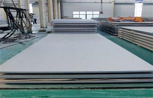 莆田(304不锈钢)钢板价格低免费折剪切割