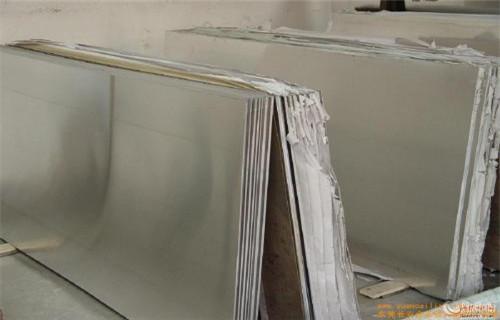 梅州(304不锈钢)钢板价格低免费折剪切割