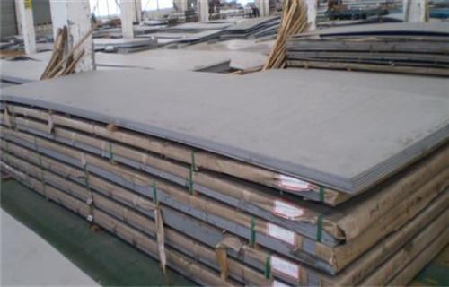 西安(304不锈钢)钢板价格低免费折剪切割