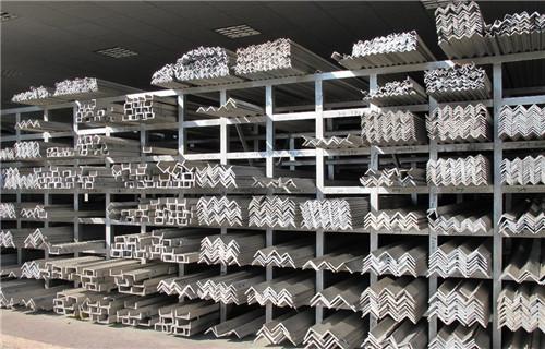 闪电发货:锦州304不锈钢角钢不锈钢建材生产商