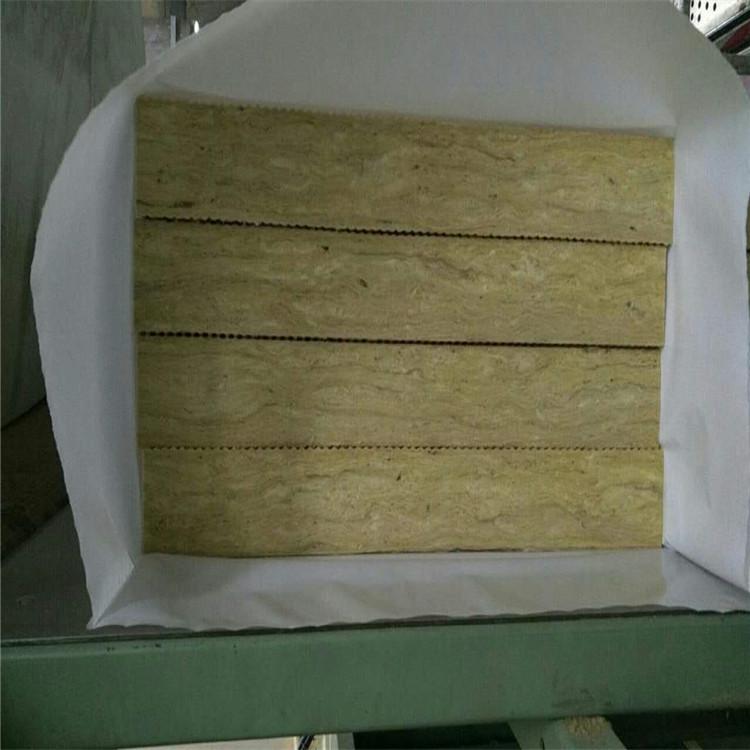 张家口岩棉板厂家