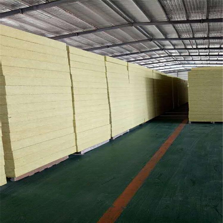 马鞍山隔音岩棉板生产厂家
