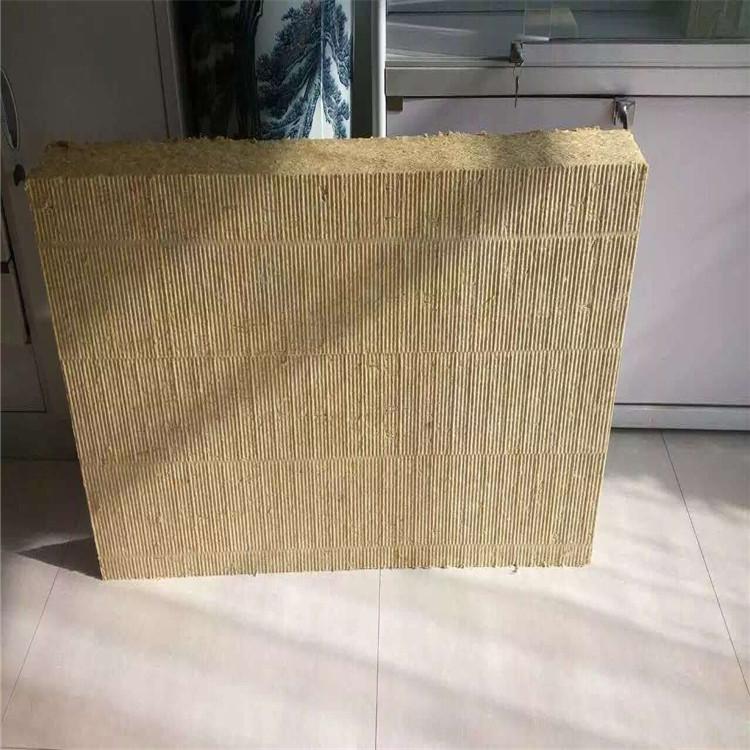 黔南新型岩棉板厂家