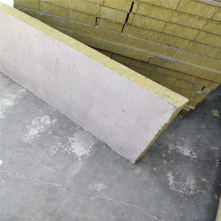 淄博机制岩棉复合板厂