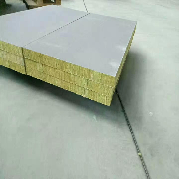 甘孜岩棉复合板厂