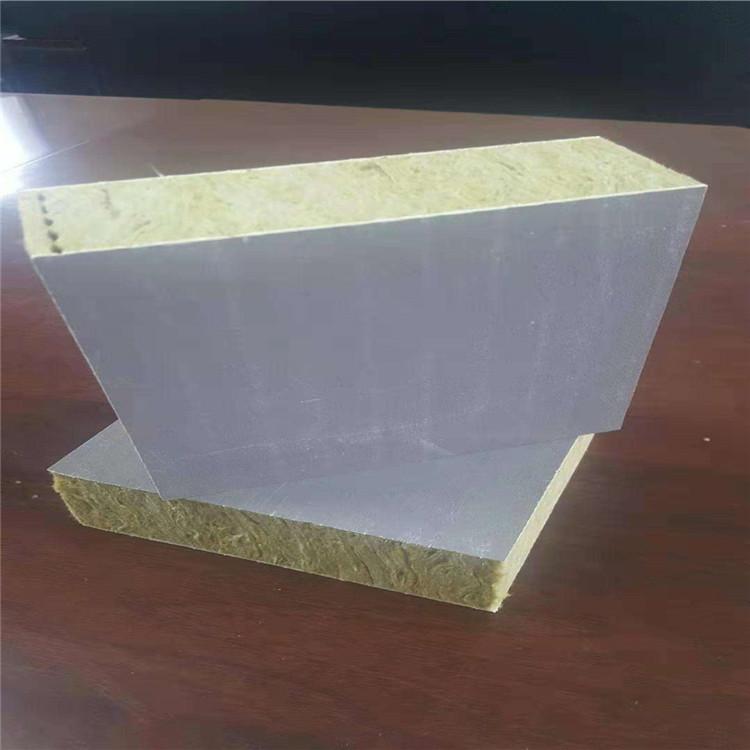 江西玄武岩棉复合板厂家