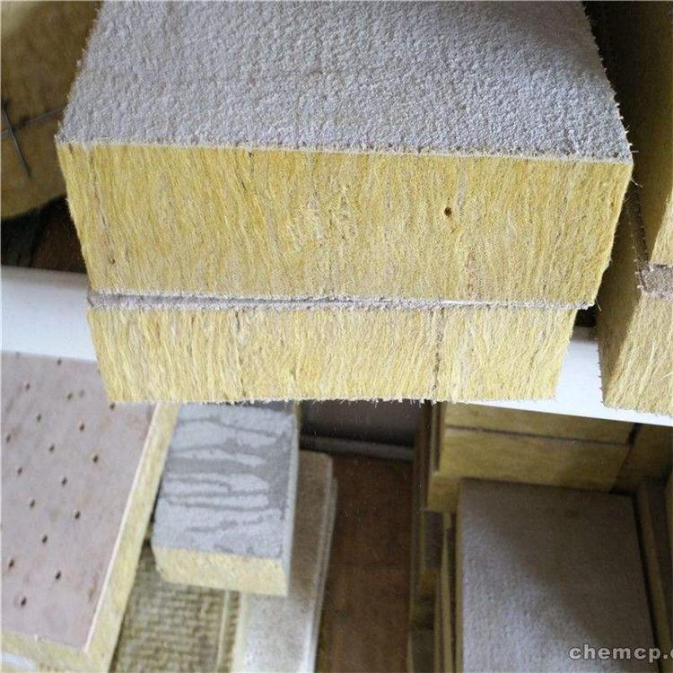 上海高密度岩棉复合板厂家