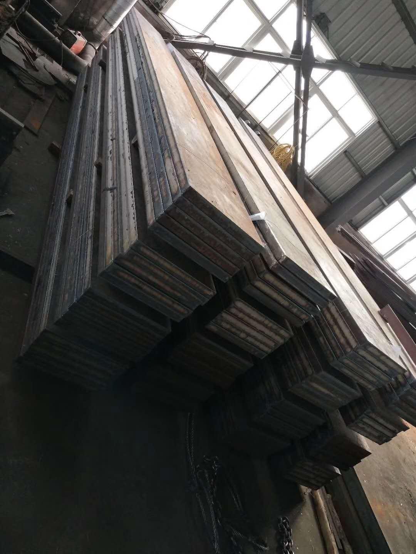 亳州nm500耐磨钢板批发价格