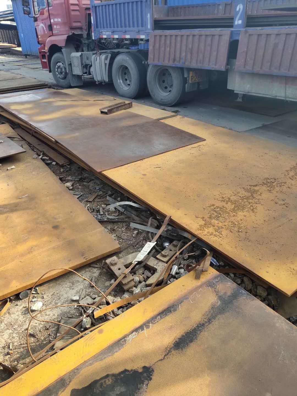 莆田65锰冷轧钢板切割