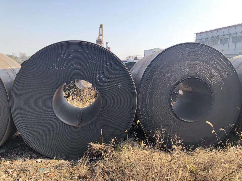 东营耐磨钢板nm360供应公司