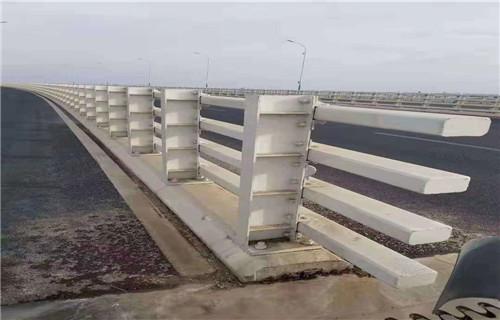 贵州黔西南201景观灯光河道桥梁护栏