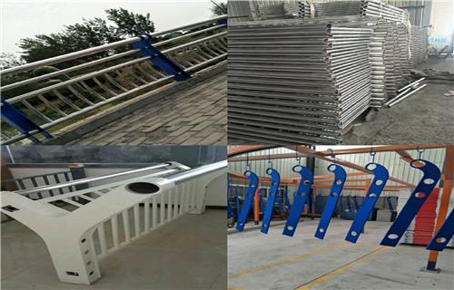 贵州黔西南不锈钢碳素钢复合管