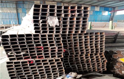 马鞍山201不锈钢复合管栏杆造型美观
