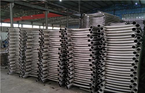 锦州不锈钢栏杆型号查询