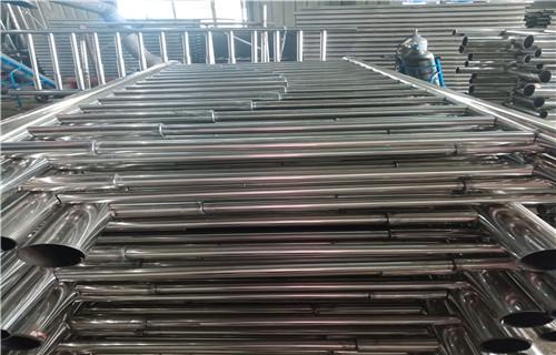 锦州不锈钢碳素钢复合管厂家