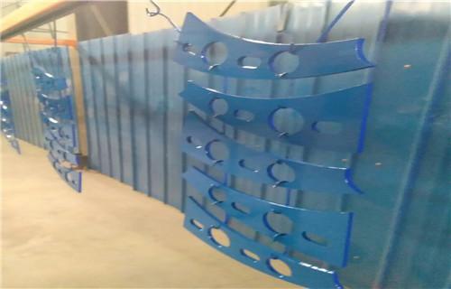 张家界不锈钢桥梁防护栏杆品质铸就
