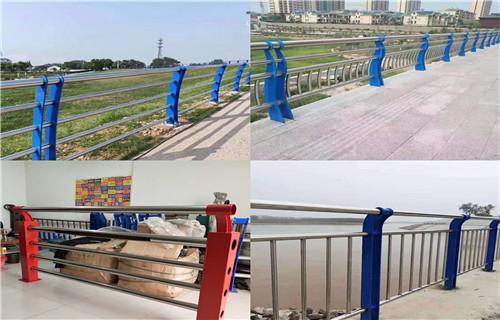 邯郸桥梁护栏生产厂家