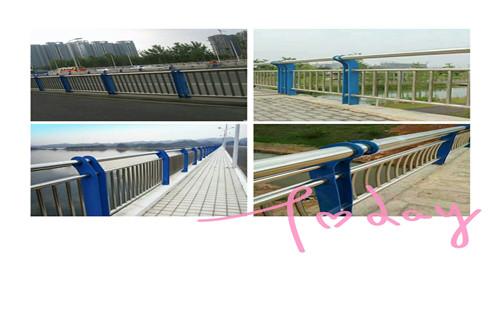 海南304不锈钢复合管护栏