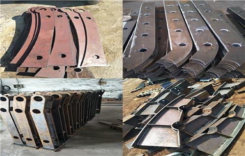 安庆114*3不锈钢复合管护栏厂家直销
