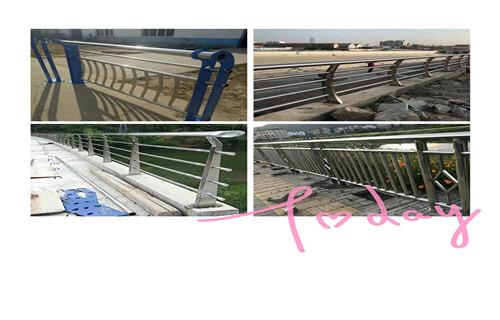 东营不锈钢桥梁护栏多少钱一米/欢迎选购
