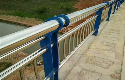张家界304不锈钢复合管桥梁栏杆品牌厂商