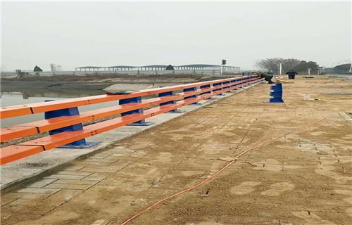 江西复合管桥梁护栏批发厂家