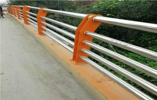 北京不锈钢复合管桥梁护栏服务完善