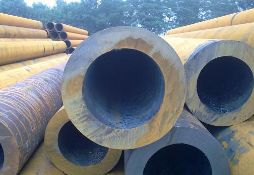 莆田缸套钢管