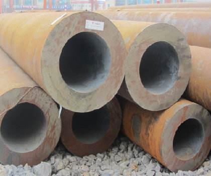 江西Q345DQ345E钢管