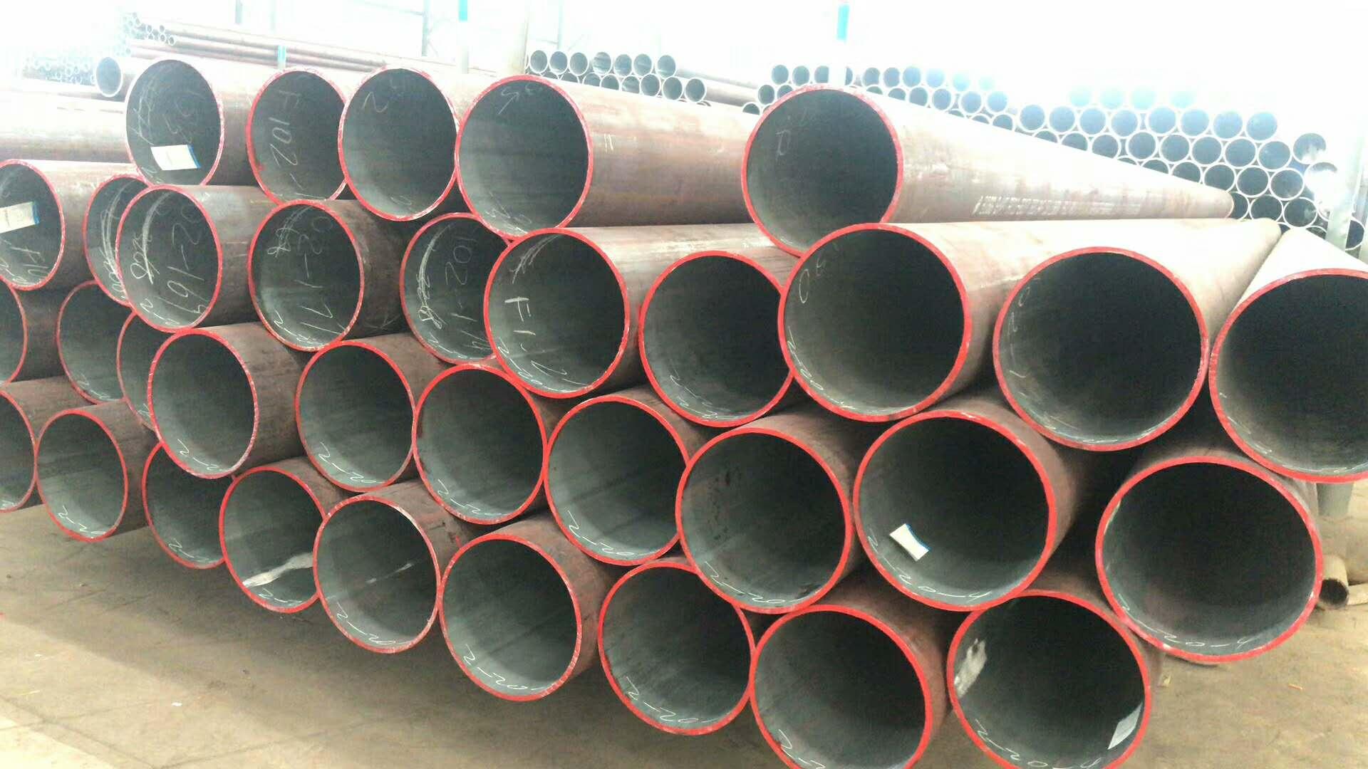 蚌埠天然氣管道