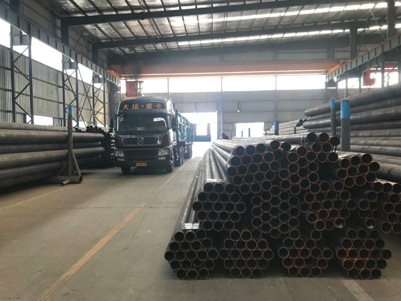莆田L415管线管