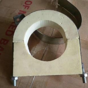 自贡聚氨酯管道木托定做价格