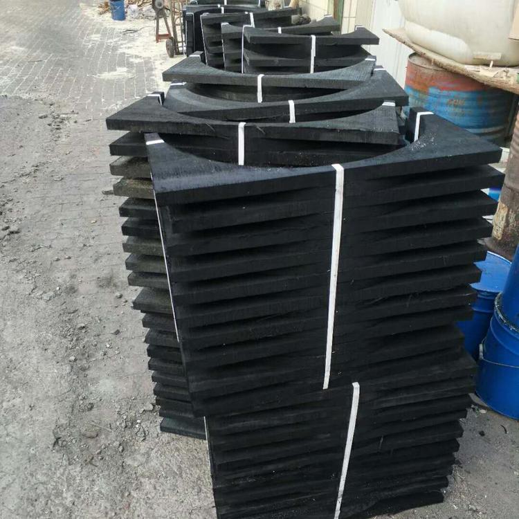 德州管道木托垫木含运费价格