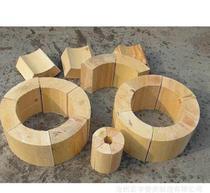 黄冈150*150mm空调木托定做价格