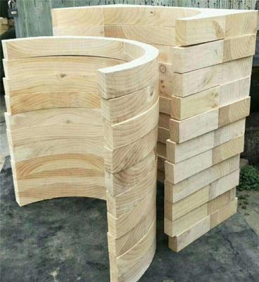 黄石大型管道木托今天价格