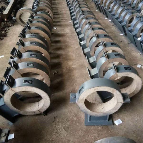 德州防腐空调木托生产厂家