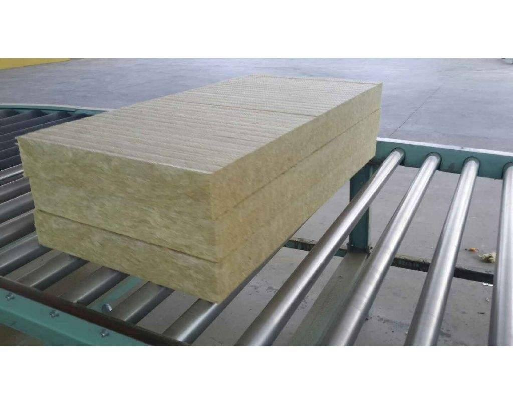 安康60A级防火岩棉板100kg价格