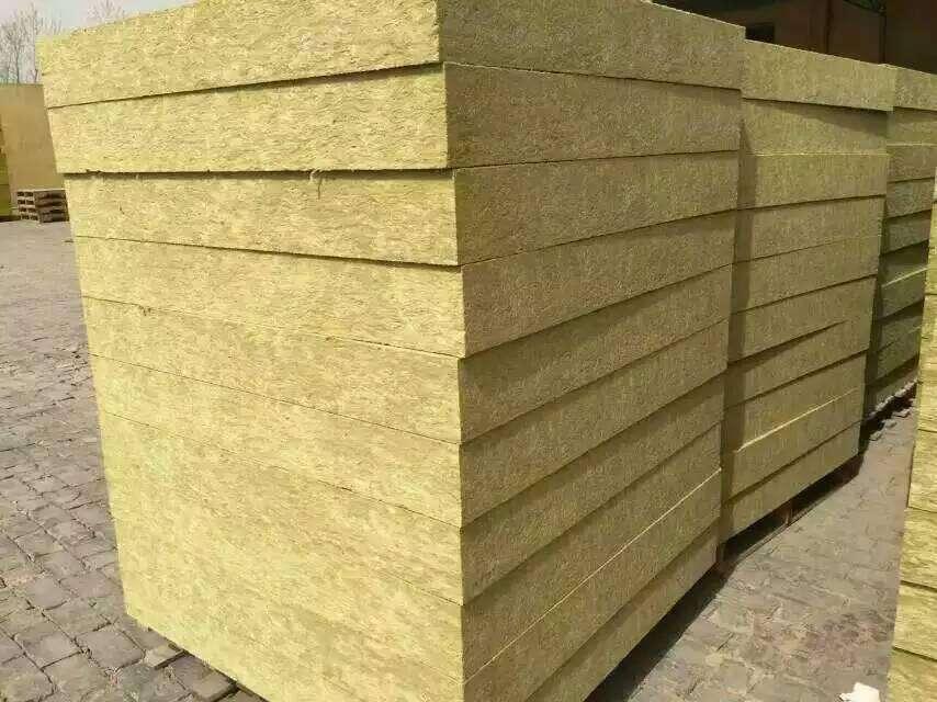 漳州冬季防火岩棉板现货价格