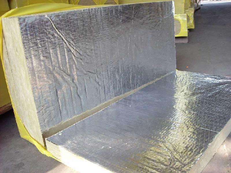 本溪幕墙填充岩棉板1定做价格