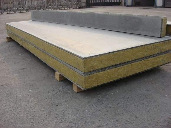 开封密度玄武岩岩棉板生产规格