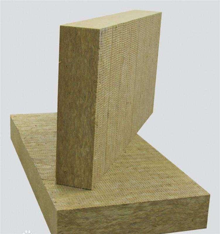 本溪隔墙防火岩棉板使用规格