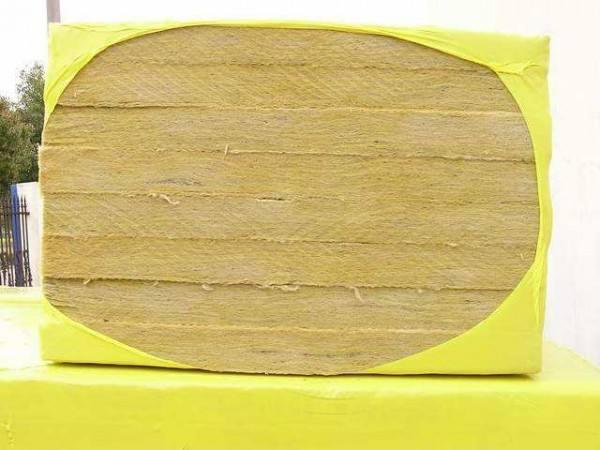廊坊冬季屋面保温岩棉板现货价格