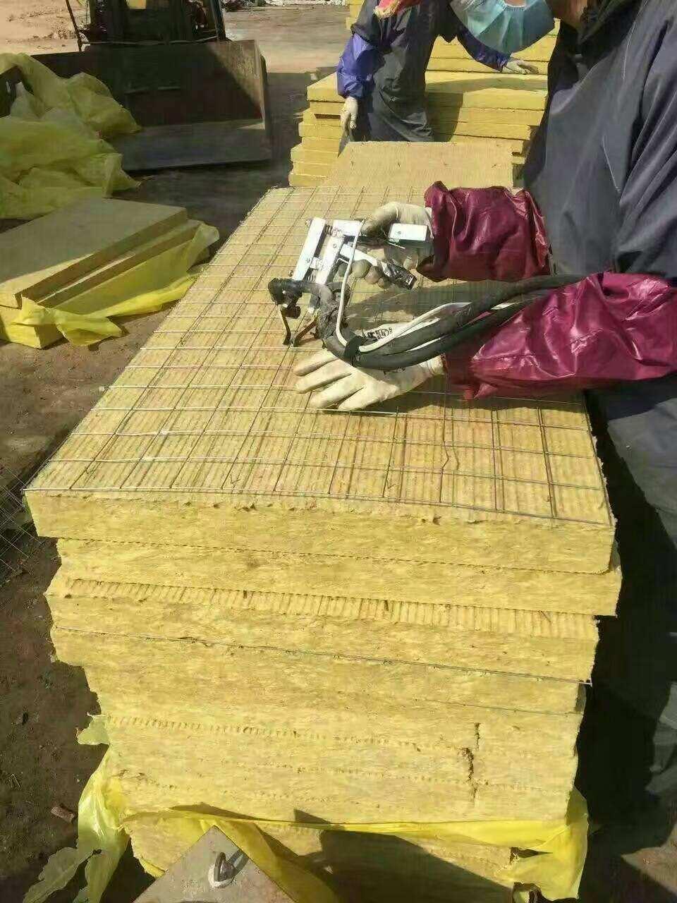 湖南现货100岩棉板定做价格