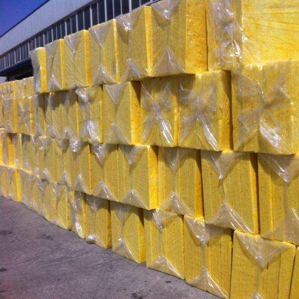 安康3个厚玻璃棉卷毡一平米价格